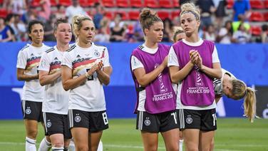 Lena Goessling Tritt Aus Nationalmannschaft Zuruck