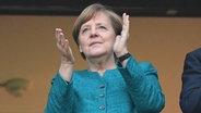 Bundeskanzlerin Angela Merkel © imago images / Chai v.d. Laage
