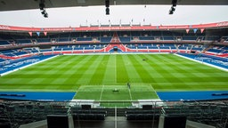 Das WM-Stadion Parc des Princes in Paris © FIFA